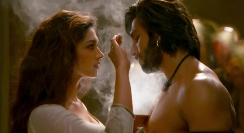 Ram Leela Photos Hd Images Pictures Stills First Look Posters Of