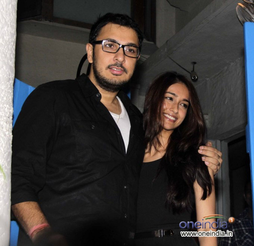 Celebs at the Finding Fanny Fernandez completion party Photos