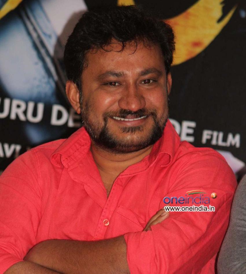 Raja Huli Film Success Meet Photos