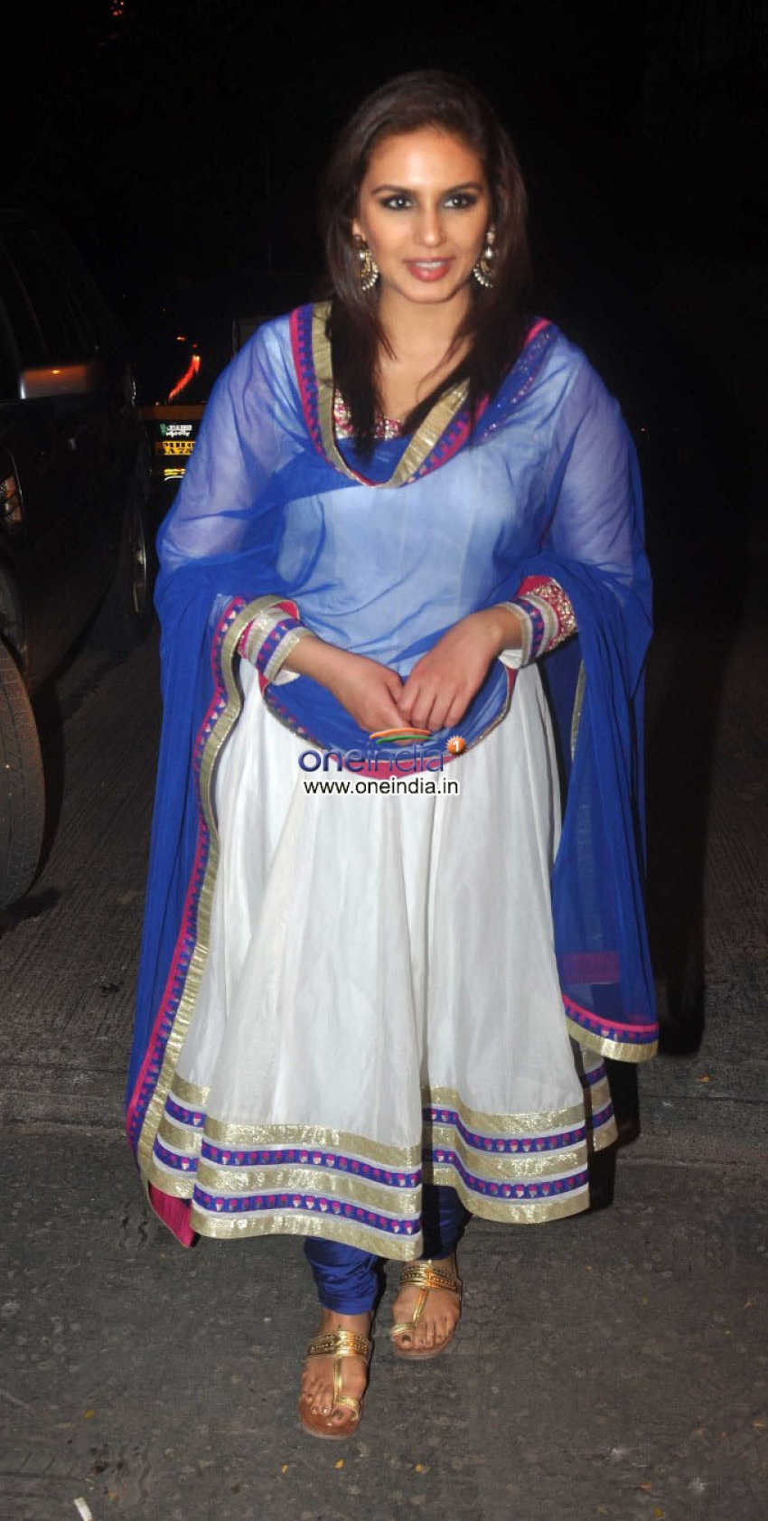 Ekta Kapoor's Diwali Bash 2013 Photos