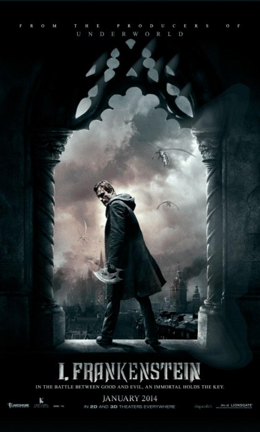 I Frankenstein Photos