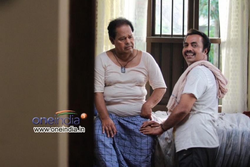 Mannar Mathai Speaking 2 Photos