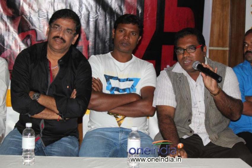 Jatta Film Success Meet Photos