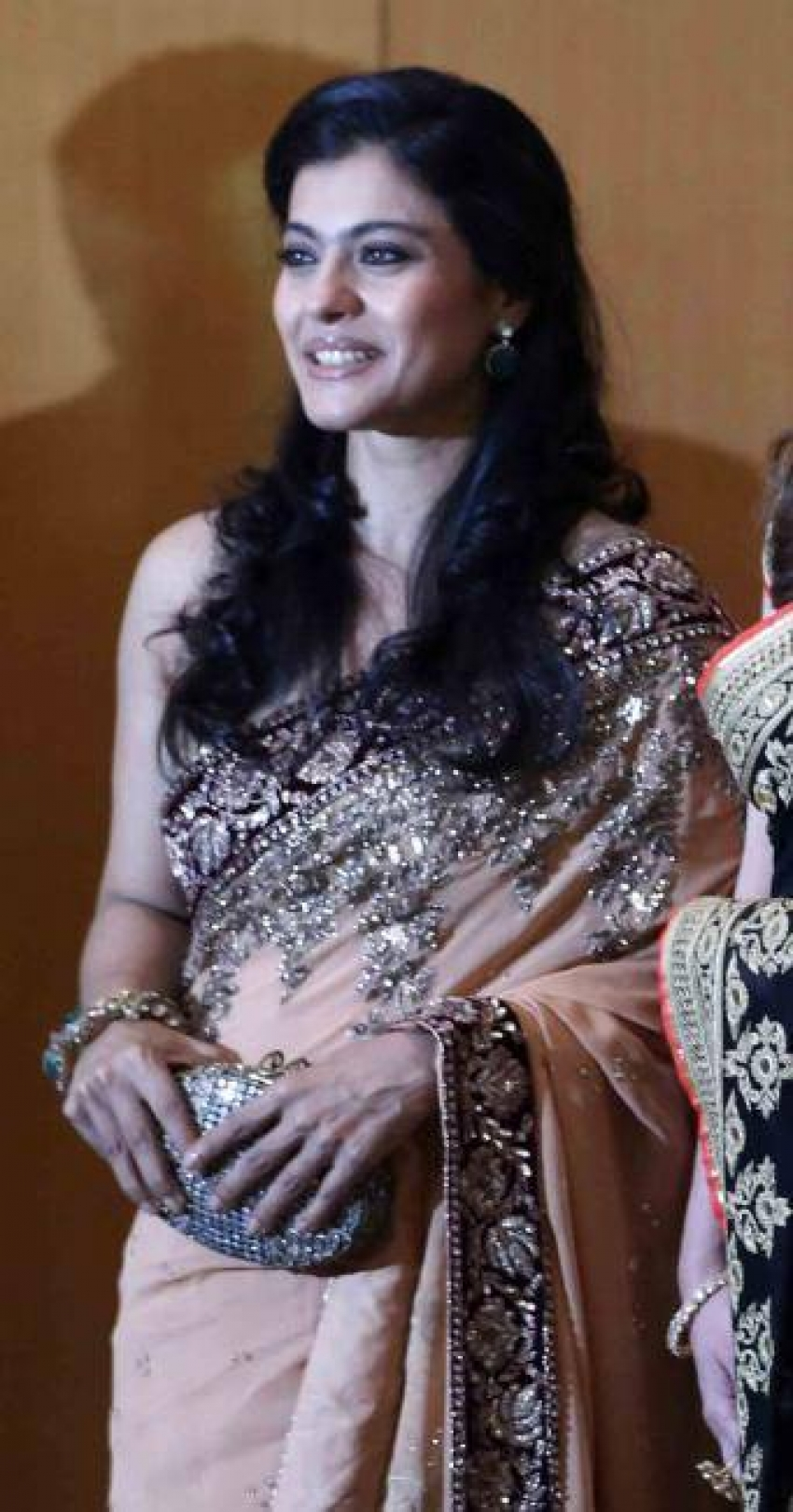 Kajol and Ajay Devgan with Prince Charles and Camilla Photos