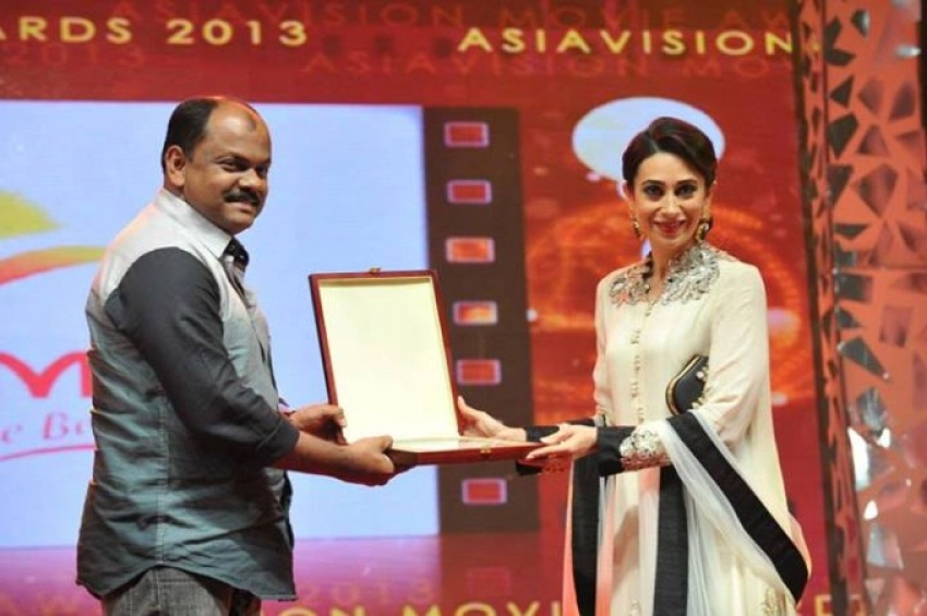 Asiavision Awards 2013 Photos