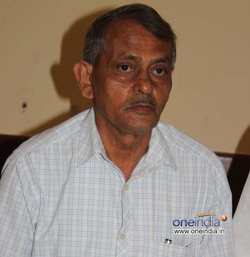 Komu Sauhardha Chitrotsava 2013 Press Meet Photos