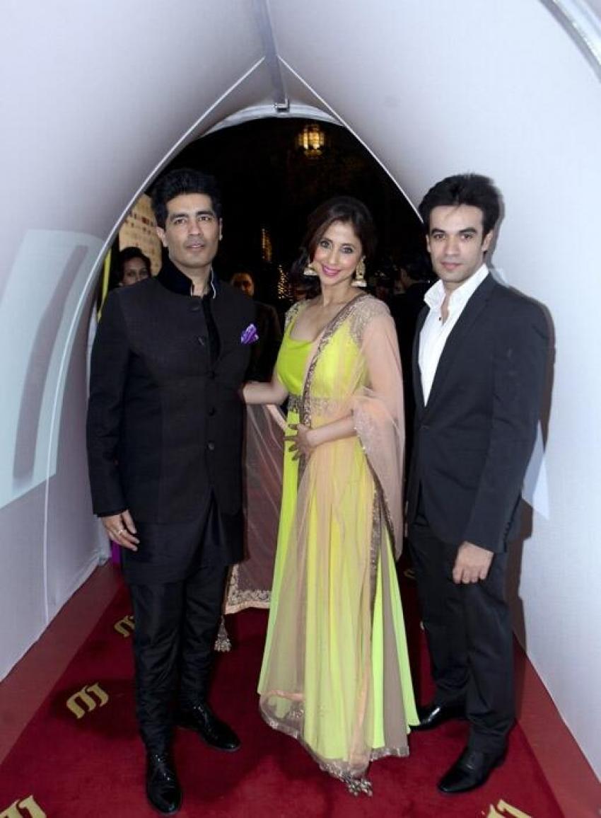 Masala Awards 2013 Photos
