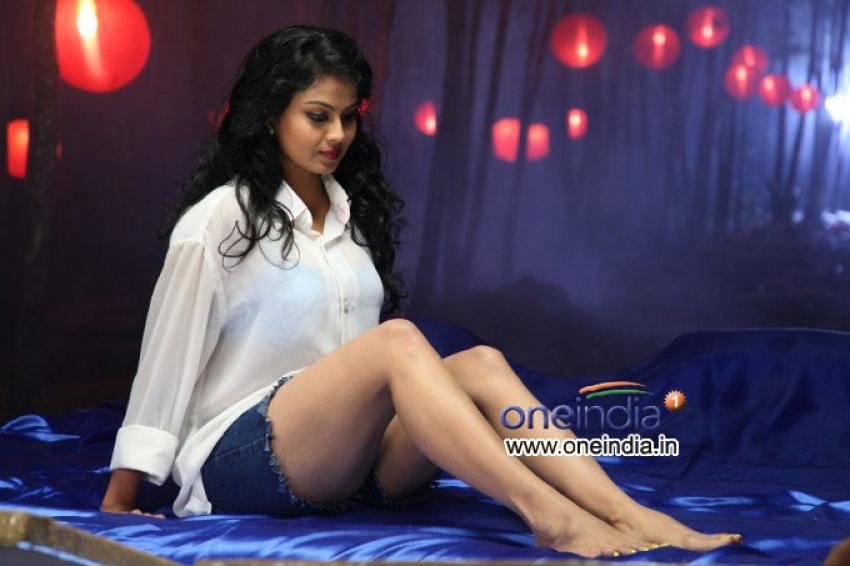 Mansi (Kannada Actress) Photos