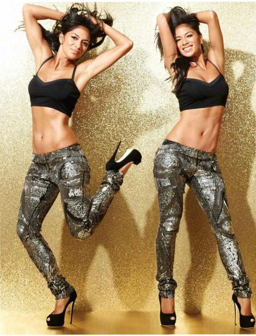 Nicole Scherzinger Photos