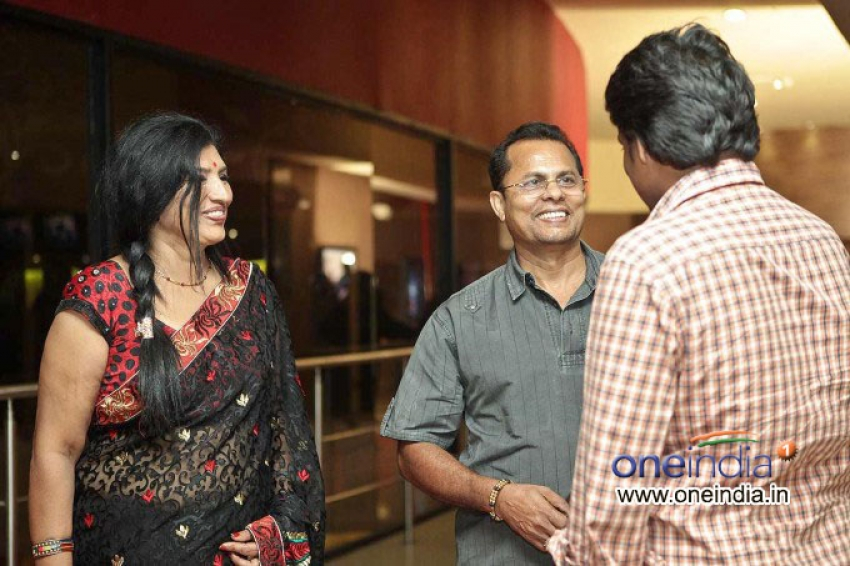 Philips and the Monkey Pen Preview held in Cochin Photos
