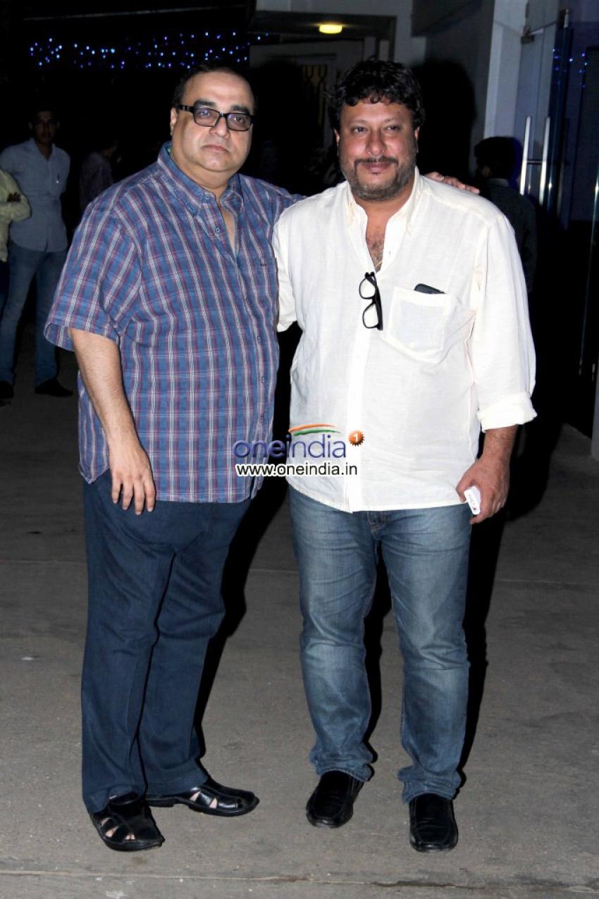 Sonakshi Sinha at special screening of Bullet Raja Photos