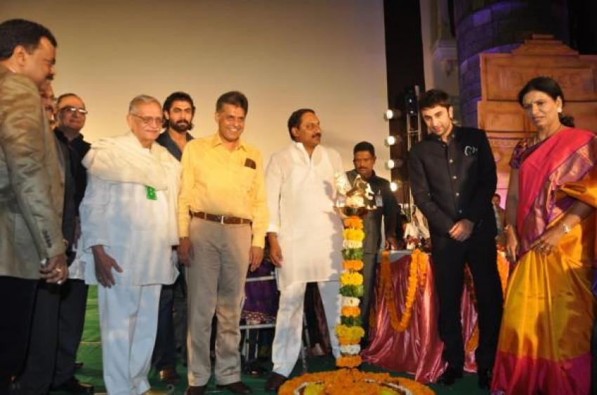 18th International Children Film Festival Launch Photos