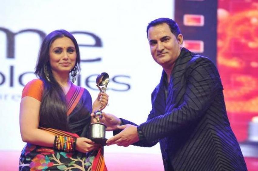 Asia Vision Awards 2013 Photos