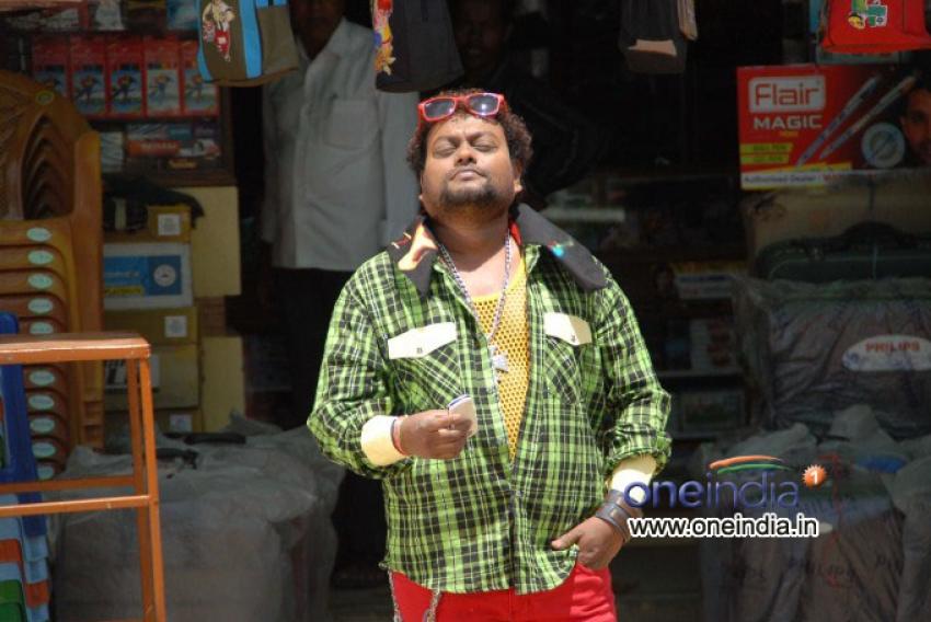 Sadhu Kokila Photos