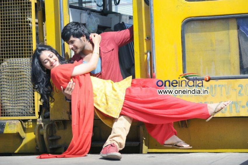 Venkatadri Express Photos