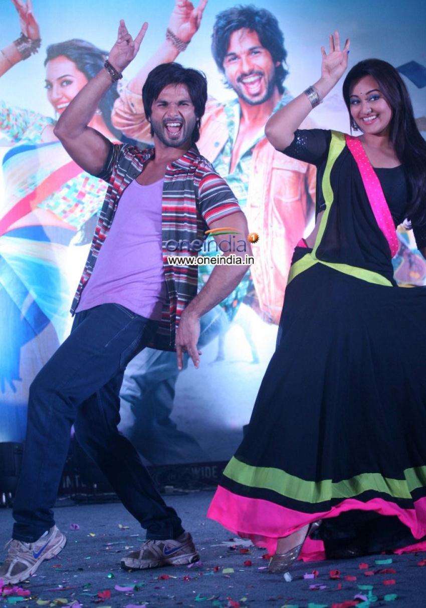 Music launch of film R... Rajkumar Photos