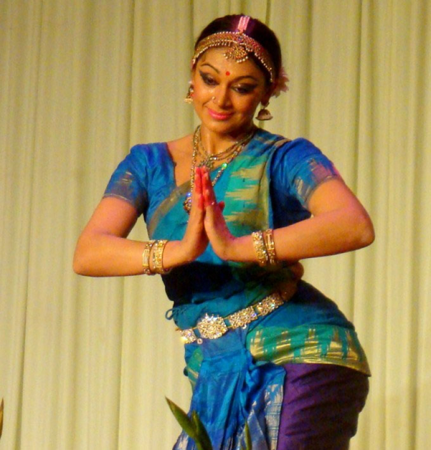 Shobana (Malayalam Actress) Photos