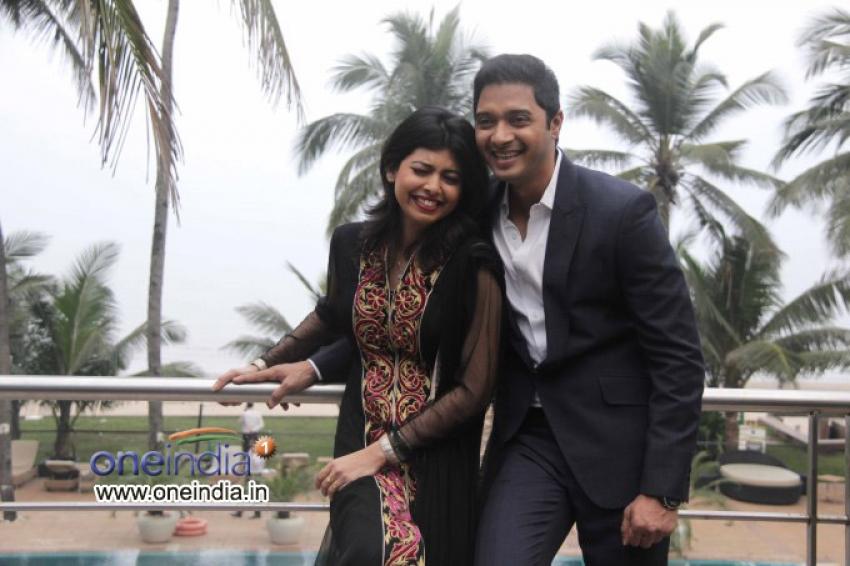 Launch of Shreyas Talpade's second home production Photos