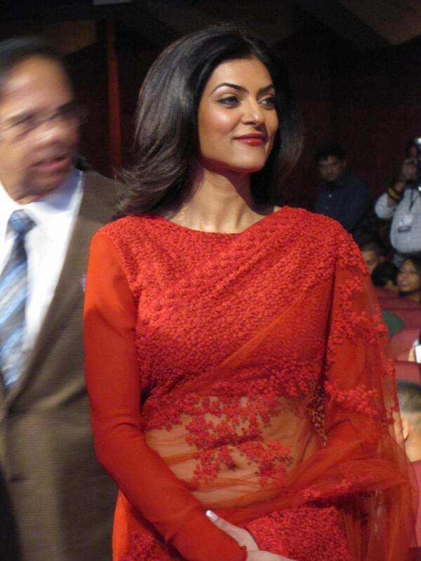 Kolkata International Film Festival 2013 Photos