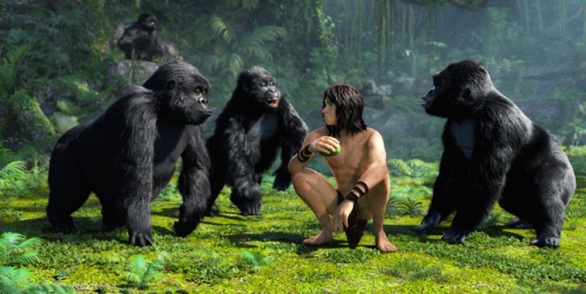 Tarzan 2013 Photos