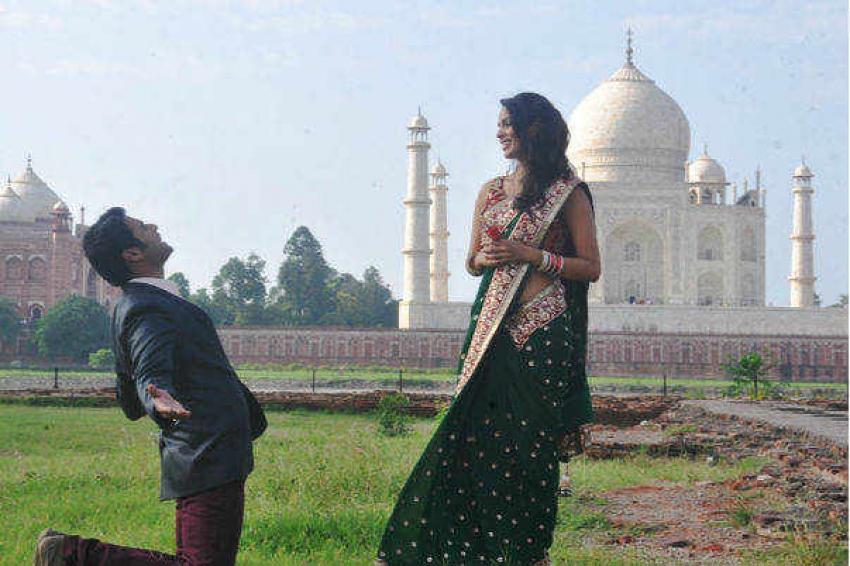The Bachelorette India Photos