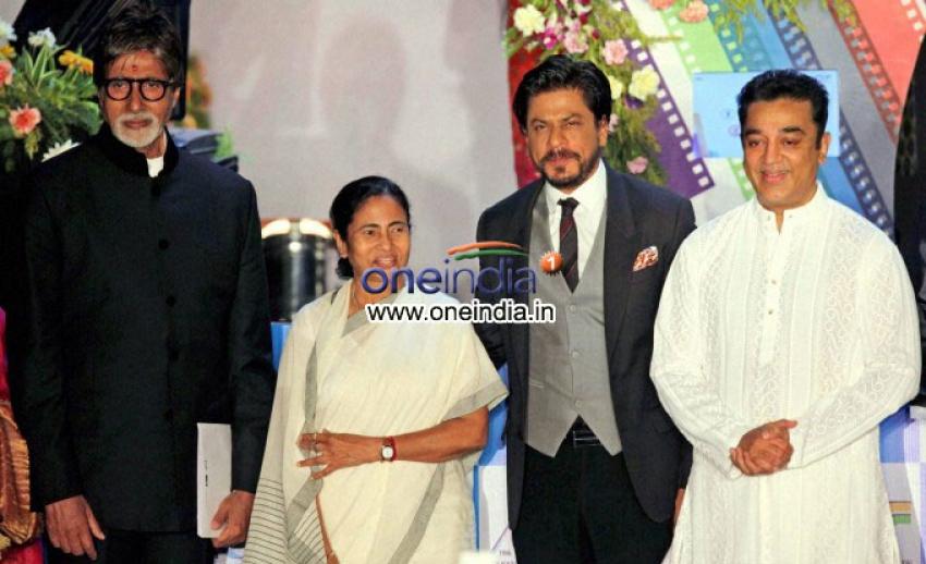 19th Kolkata International Film Festival Photos