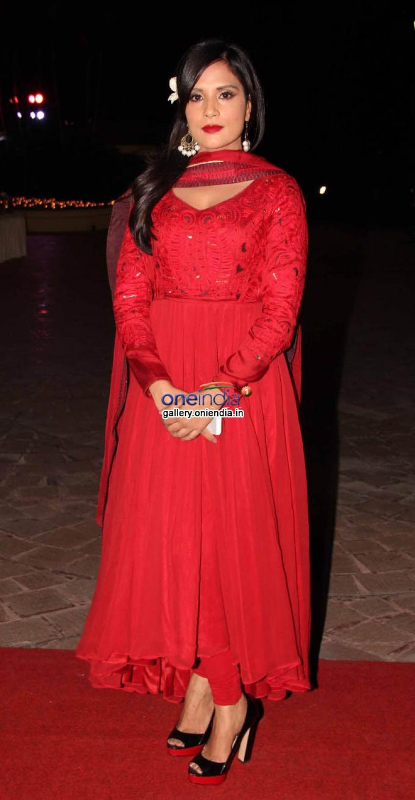 Aamna Sharif Amit Kapoor Wedding Reception Photos