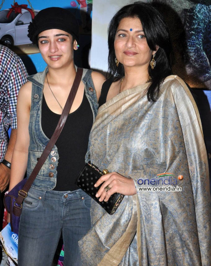 Club 60 Special Screening Photos