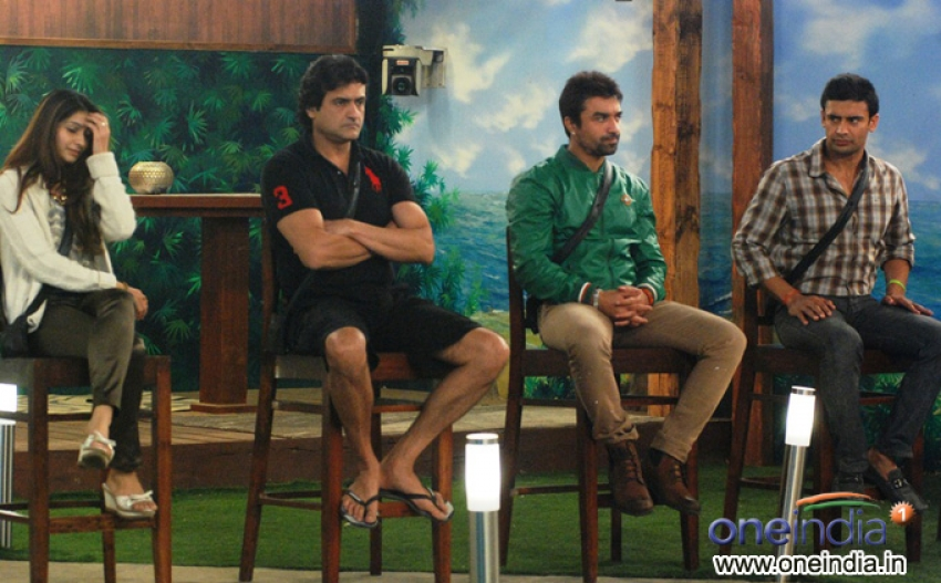 Bigg Boss 7 Photos