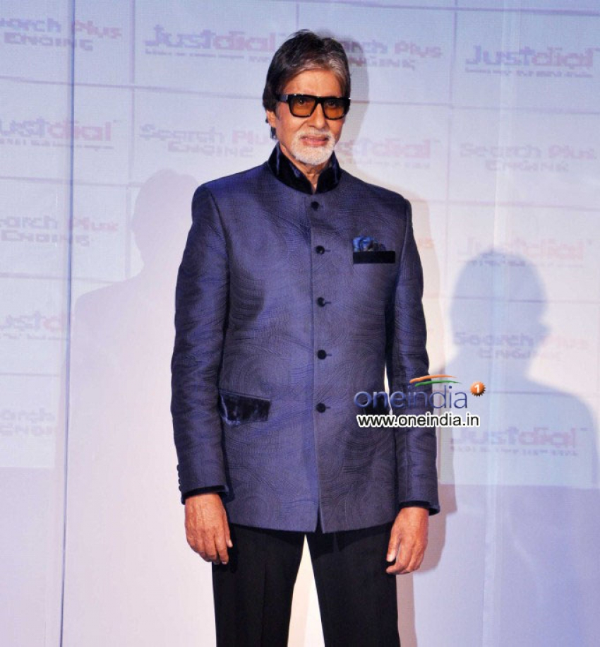 Amitabh Bachchan Photos [HD]: Latest Images, Pictures, Stills of