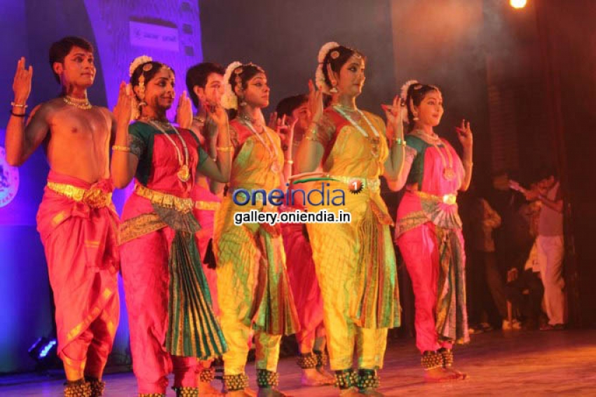 Bengaluru International Film Festival 2013 Photos