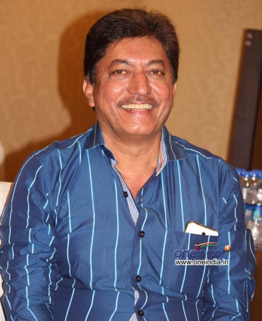 Nee Naade Naa Film Press Meet Photos