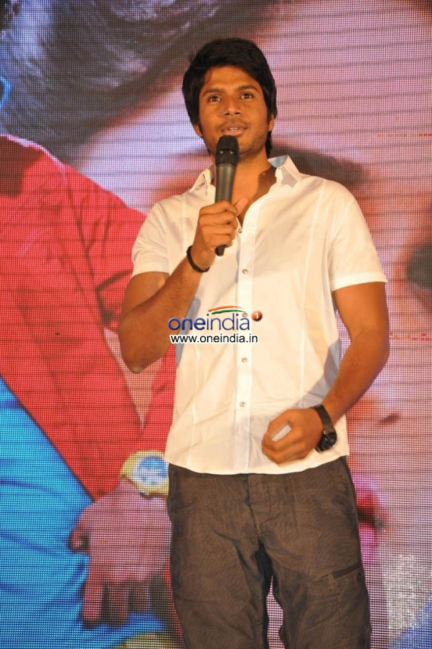 Gallo Telinattunde Audio Release Photos