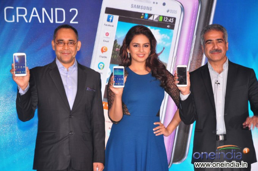 Launch of the Samsung Galaxy Grand 2 Photos
