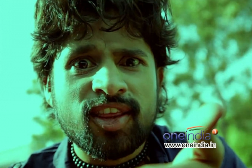 Jeevan (New Kannada Actor) Photos