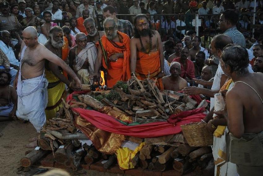Srikantadatta Narasimharaja Wodeyar (1953-2013) Photos
