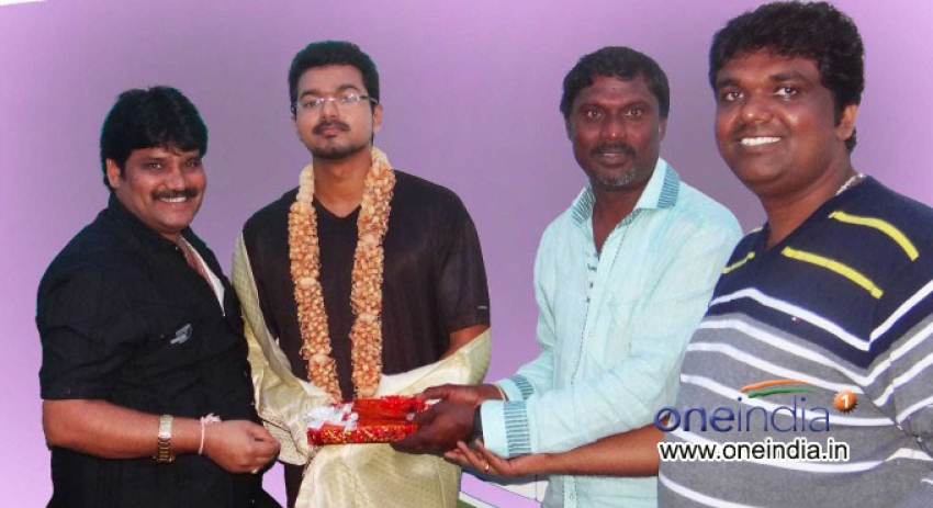Karodpathi Film Songs Appreciated by Tamil Vijay Photos