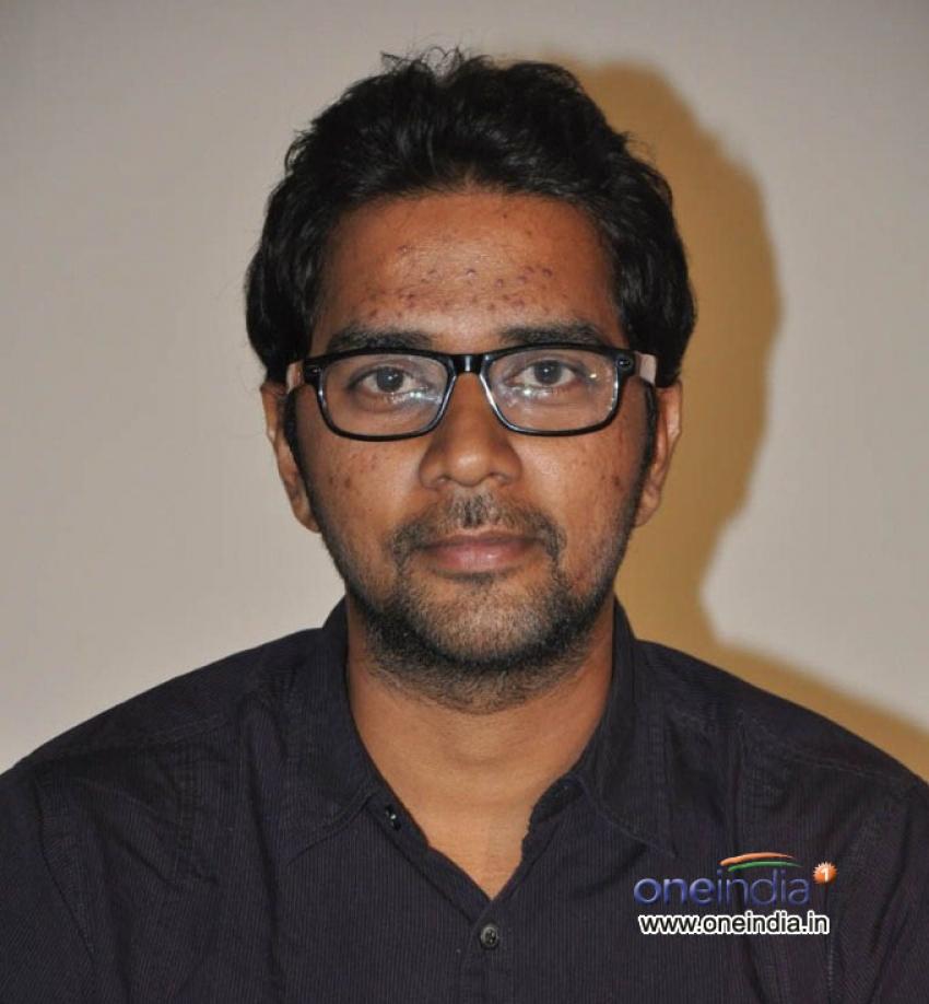 Karthikeya Film Teaser Launch Photos