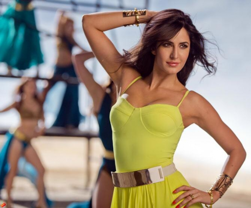 Hottest Dhoom Girls Photos