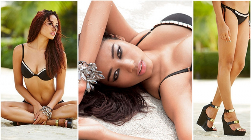 Kingfisher Calender 2014 Photos