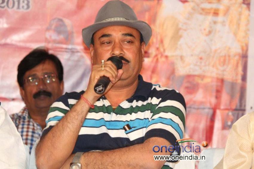 Mahasharana Haralayya Audio Release Photos