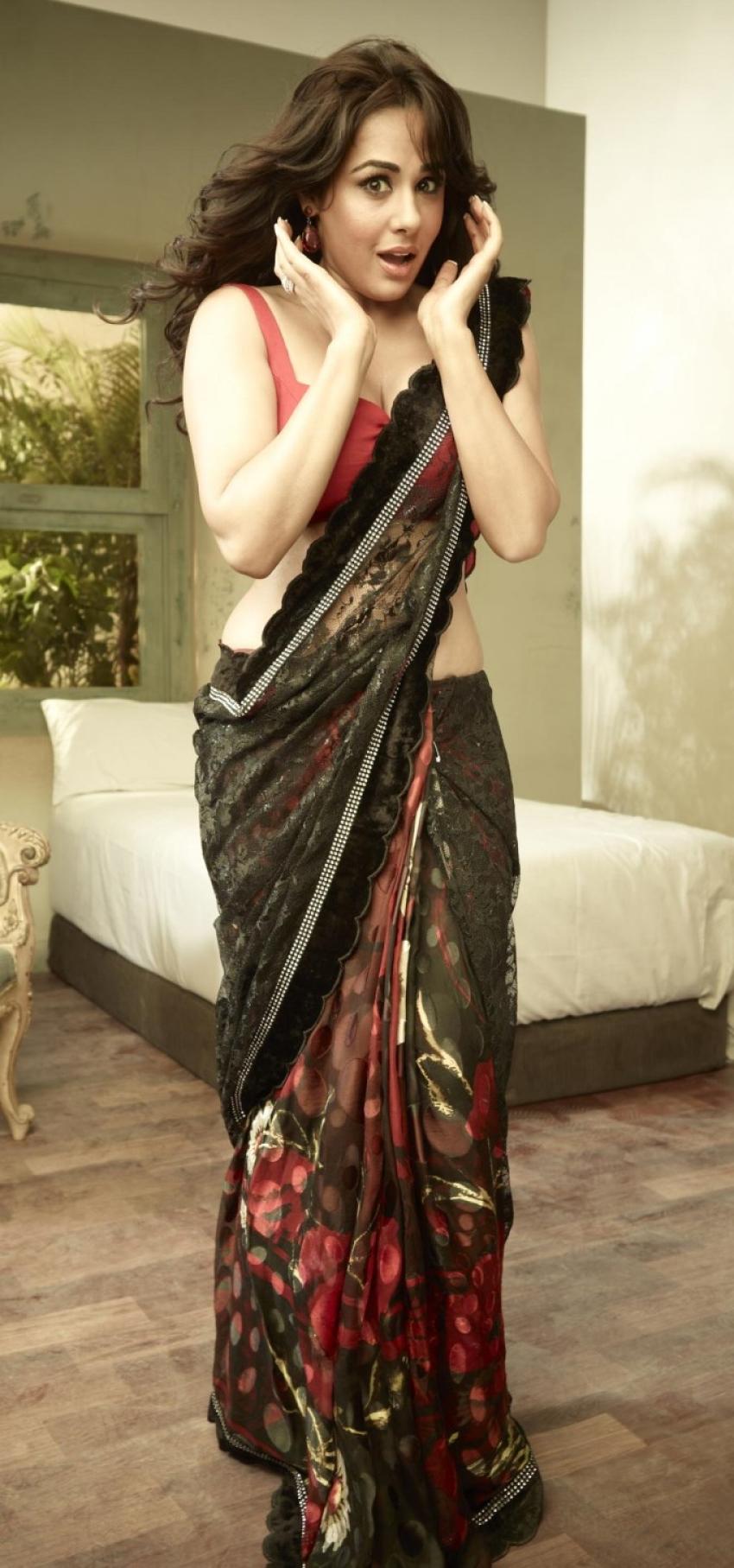 Mandy Takhar Photos