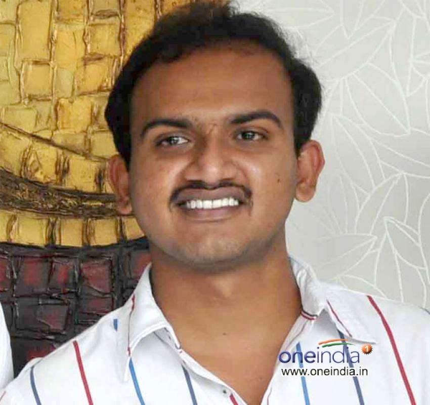 Merlapaka Gandhi Photos