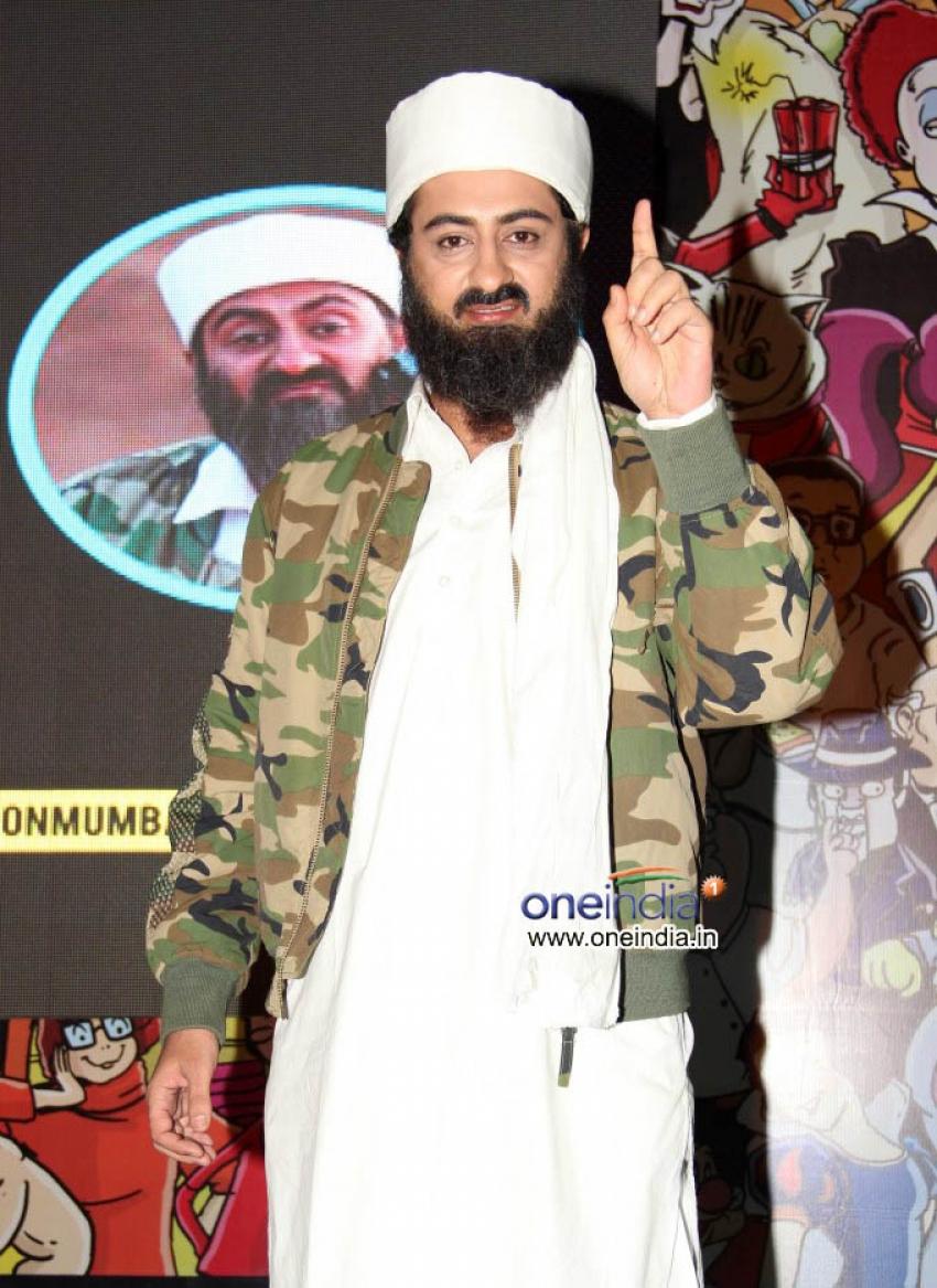 Announcement Of Film Tere Bin Laden Sequel Photos