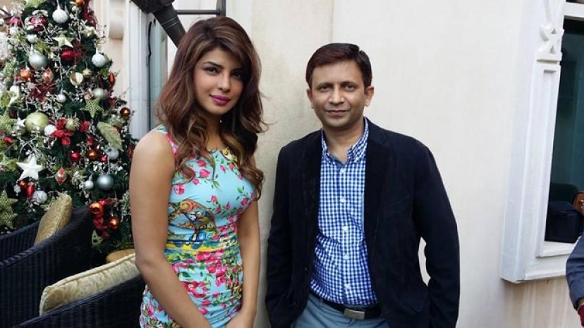 Gunday Film Theatrical Trailer Launch Photos