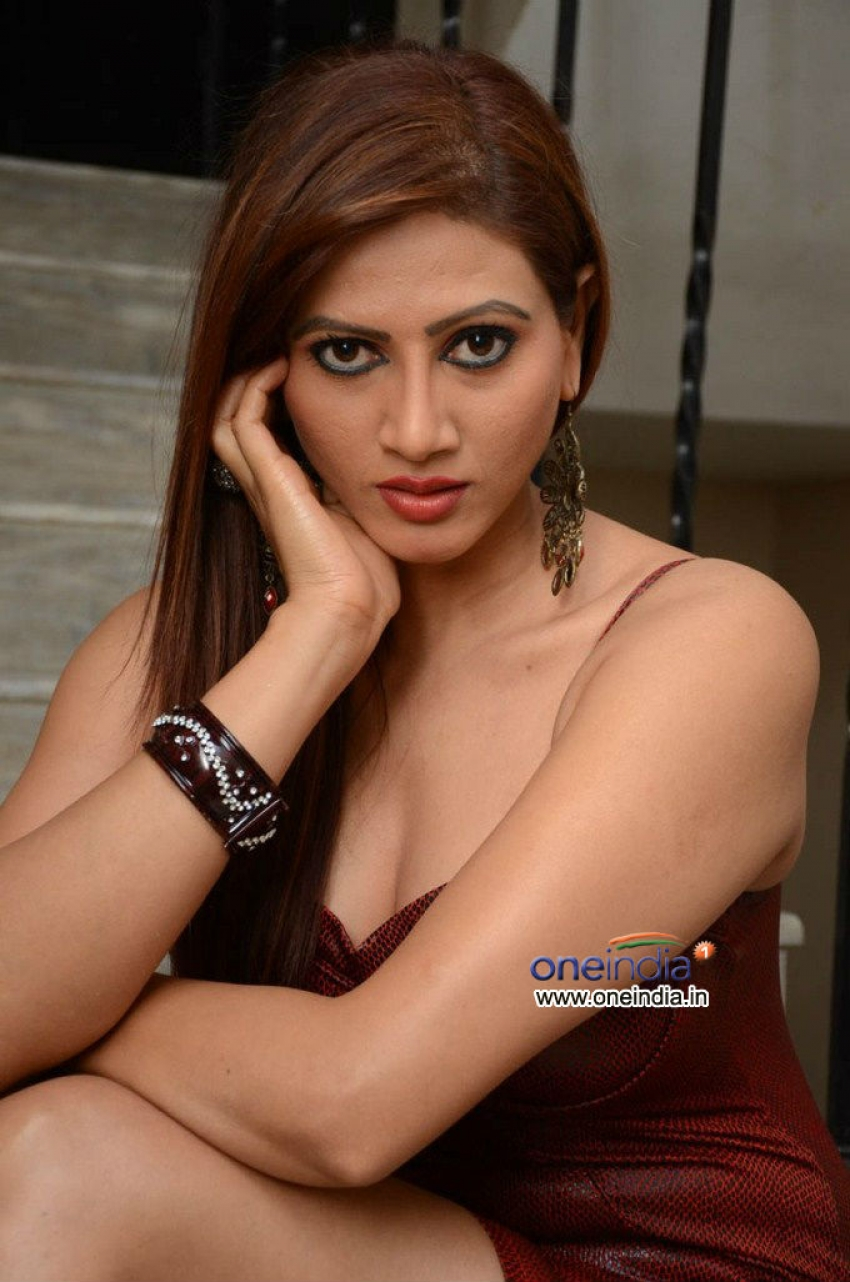 Rishika (Telugu Actress) Photos
