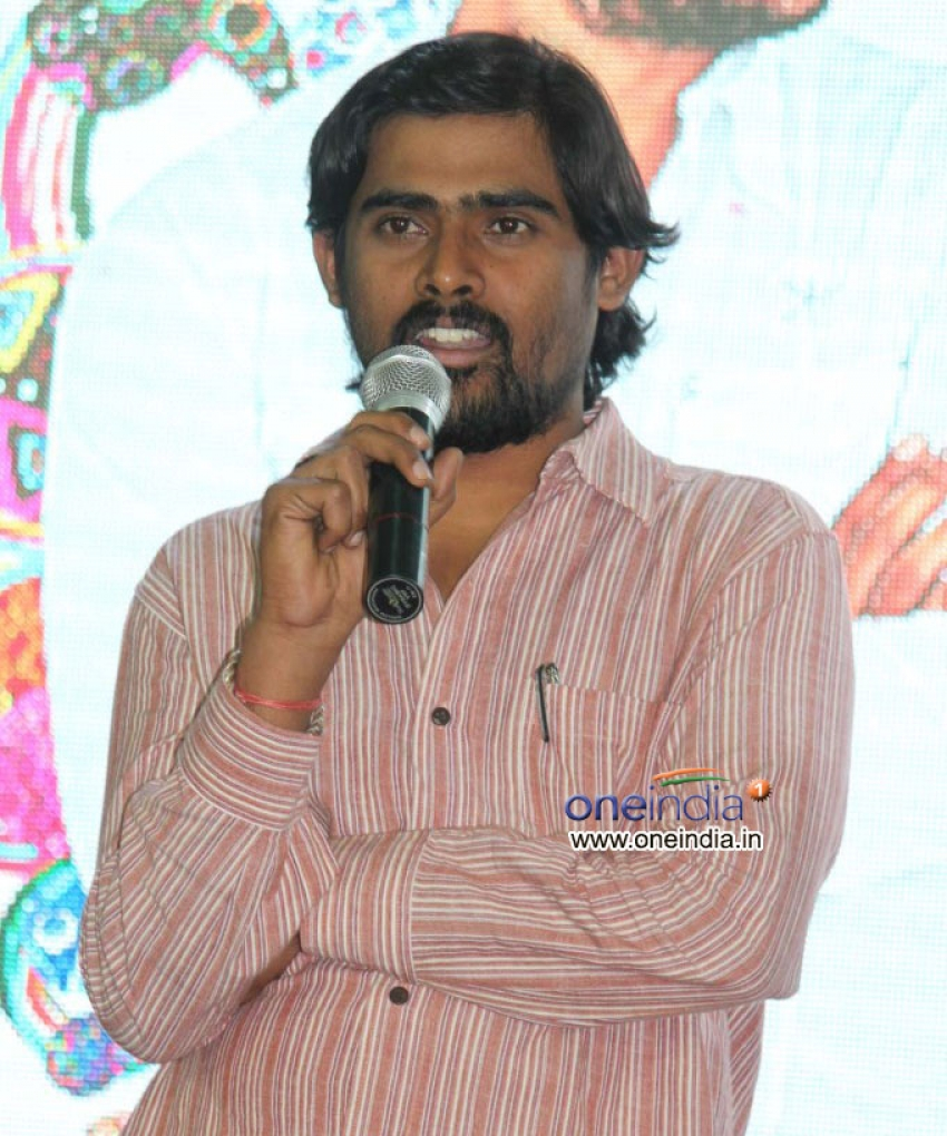 Sadagara Film Audio Release Photos