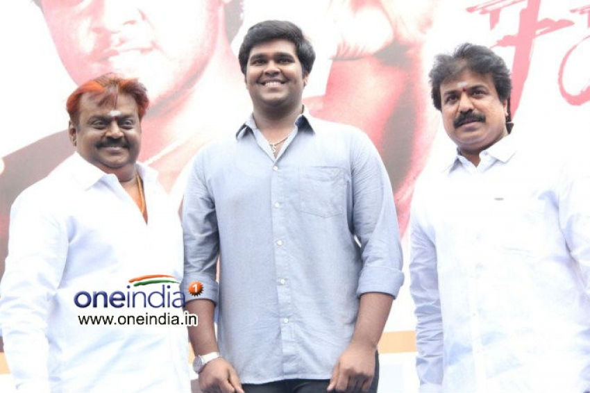 Sagaaptham Movie Launch Photos