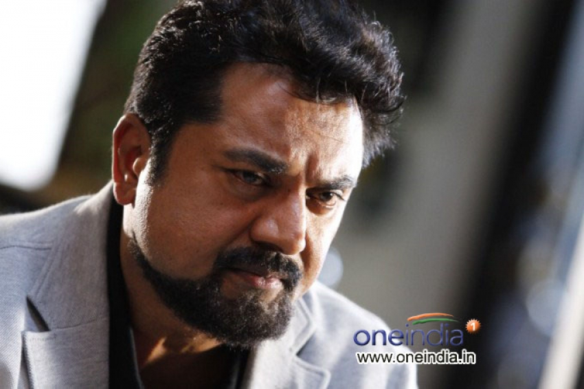 Sarathkumar Photos