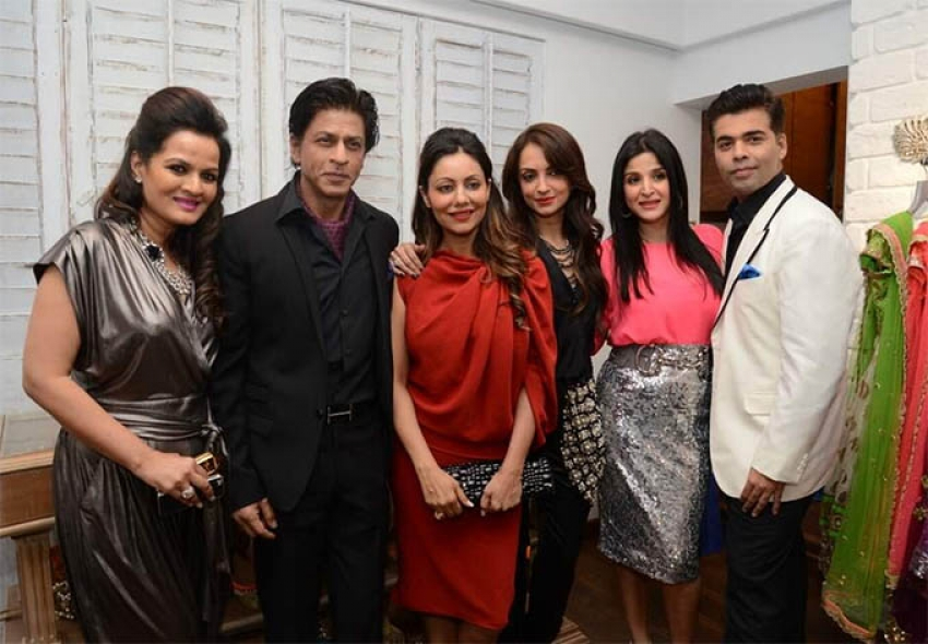 Launch of the store Bandra 190 Photos